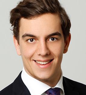David Schmelzeisen M. Sc.